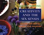 CREATIVITY AND THE SIX SENSES
