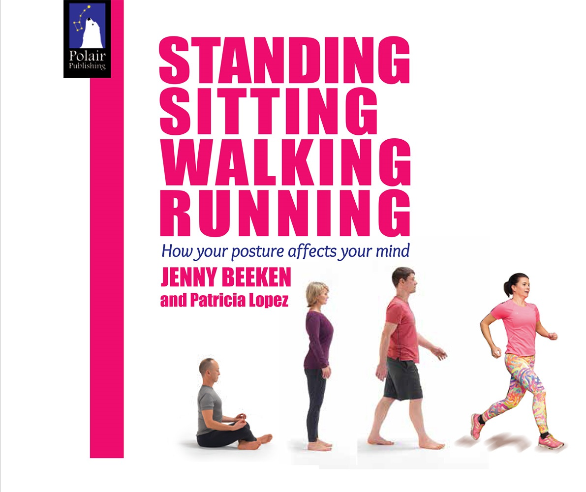 Standing, Sitting, Waking, Running - Polair Publishing